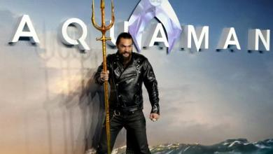 """Aquaman"" Projected To Earn $1 Billion At Worldwide Box Office"