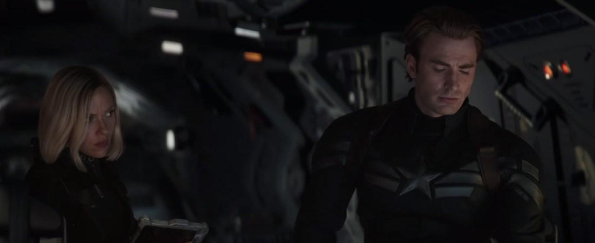 Checkout Avengers 4 Endgame Official trailer
