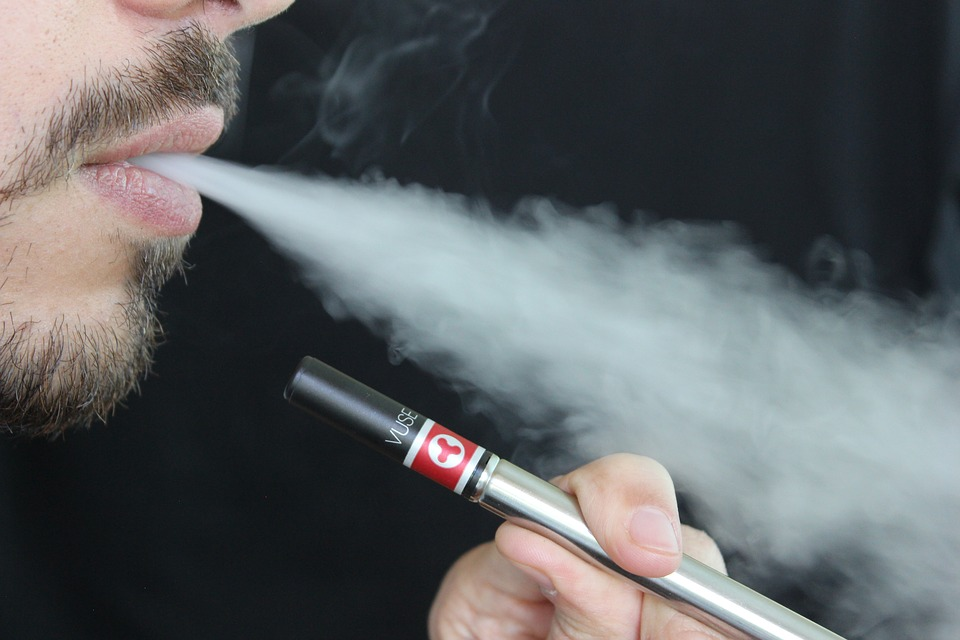 Why Researchers Say You Might Want to Smoke Marijuana Rather Than Vape It