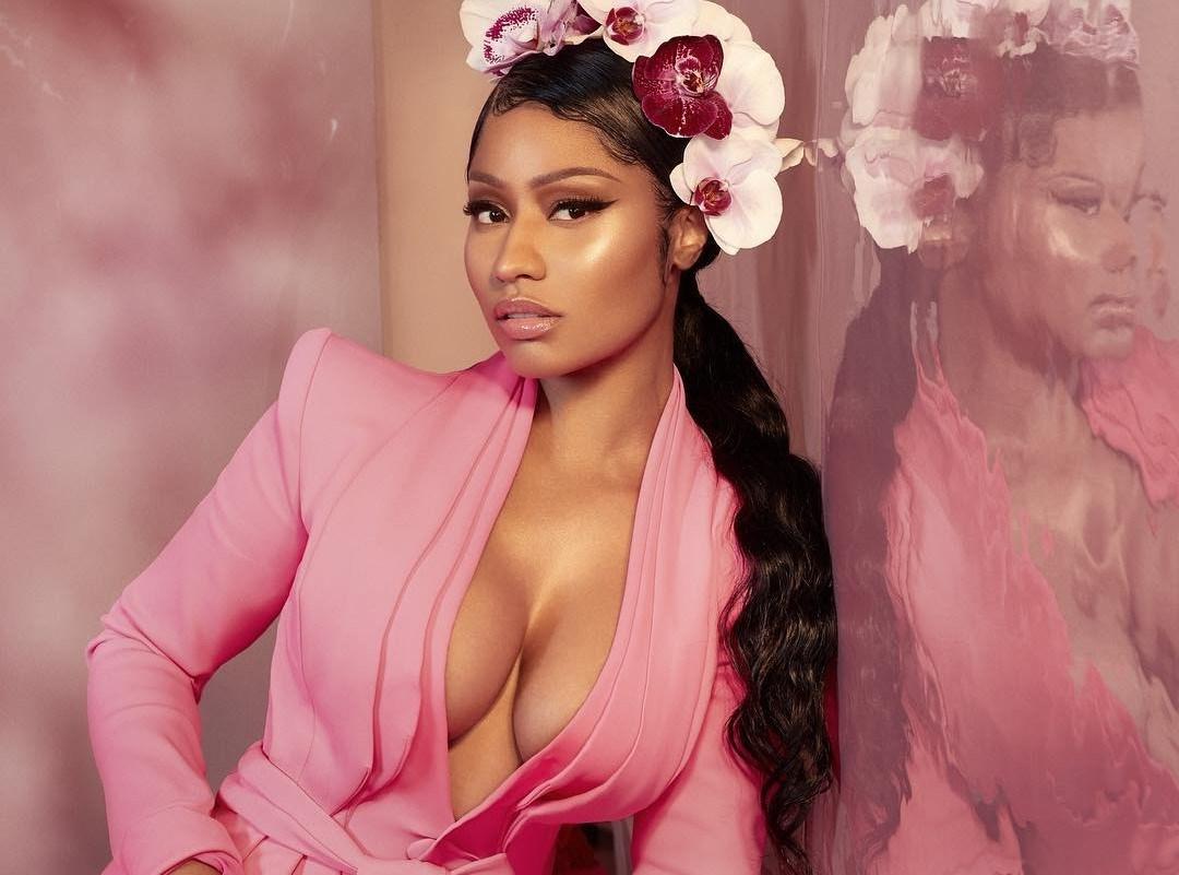 Nicki Minaj's New Boyfriend Jailed For Killing A Man