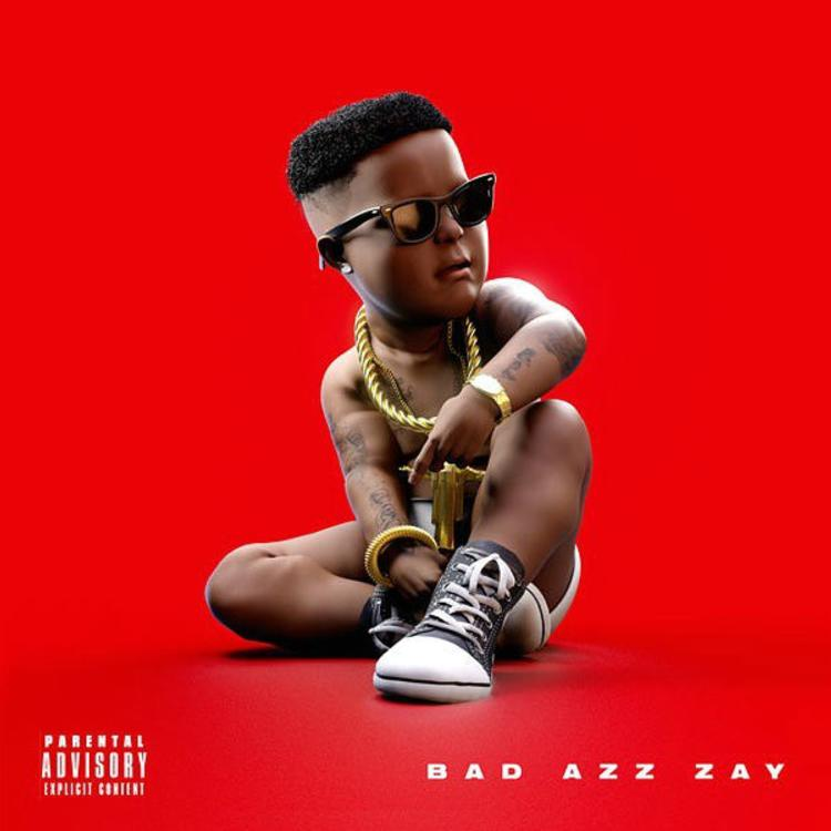 Boosie Badazz & Zaytoven - Bad Azz Zay Album
