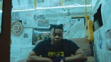 Photo of Video: Olamide – Pawon