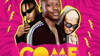 Photo of Q2 – Come Online Ft Zlatan & Naira Marley