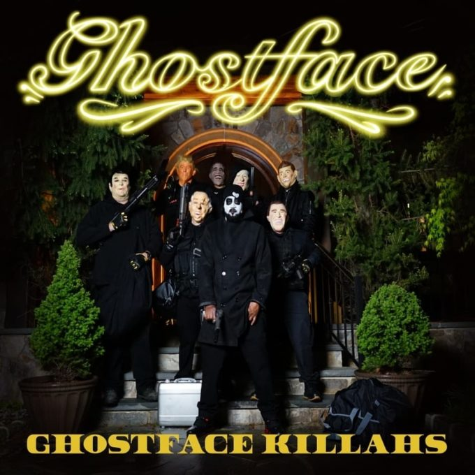 Ghostface Killah - Ghostface Killahs Album Zip Download