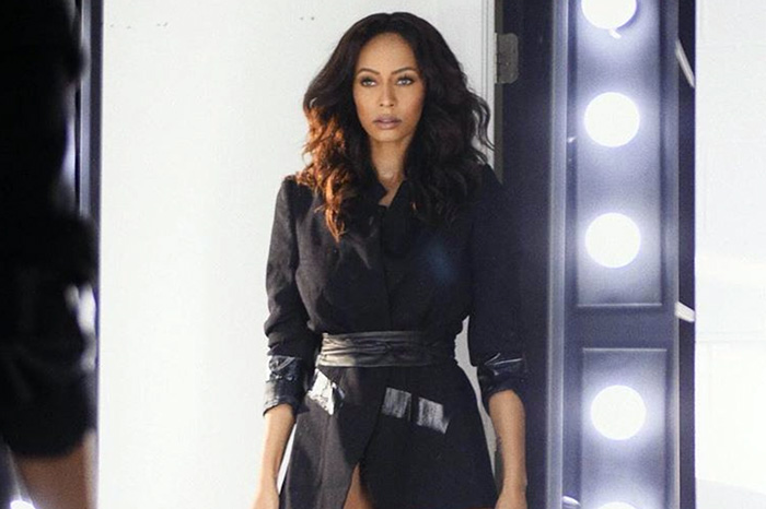 Keri Hilson Shares Updates On Her Forth Coming Album
