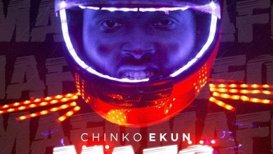 Photo of Chinko Ekun – Mafo