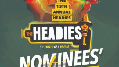Headies 2019: See Full List Of Nominees