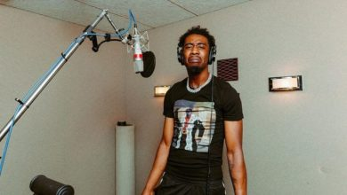 Desiigner Pleads to Released From G.O.O.D. Music