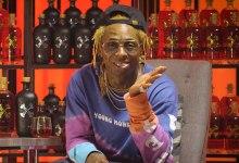 Photo of Music: Lil Wayne – 'We Livin' Like That': Listen