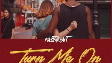 Photo of Masterkraft – Turn Me On