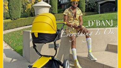 Photo of D'Banj – Everything Is Ok