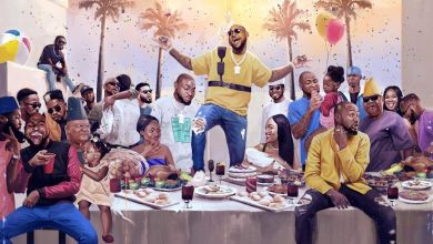 Photo of Davido – Disturbance Ft Peruzzi