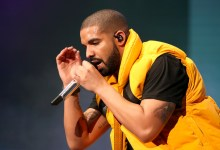 Photo of Drake New Song 'Rollin' Surfaces