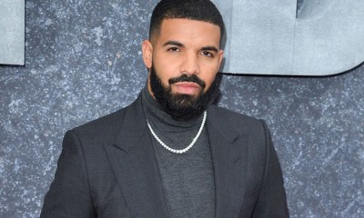 Drake Takes Shots at Pusha-T & Kanye West In New Song