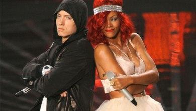 Photo of Eminem Addresses Leaked Rihanna Diss Track