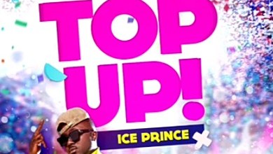 Photo of Ice Prince – Top Up