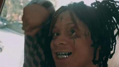 Photo of Trippie Redd – Moon Walker