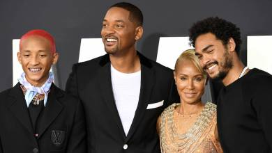 """Photo of Jaden Smith Assures His Family He's """"Fine"""" Following Health Concerns"""