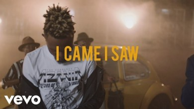 Photo of Video: Kwesta – I Came I Saw Ft Rick Ross