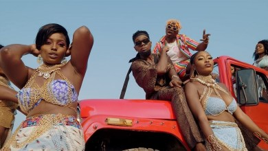 Photo of Video: Rayvanny – Tetema (Remix) II Ft. Patoranking x Zlatan x Diamond Platnumz
