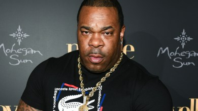 Photo of Busta Rhymes Tells DaBaby Other Rappers Are Scared Of Him