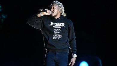 Photo of Future's Concert In Nigerian Interrupted After Fan Crashes Stage