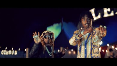 Photo of Video: Lil Tjay – Leaked Ft Lil Wayne.
