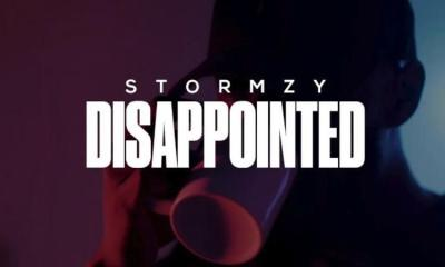 Stormzy - Disappointed