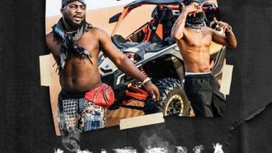 Photo of Blaq Jerzee x Wizkid – Arizona