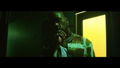 Photo of Video: Burna Boy – Secret Ft Jeremih, Serani