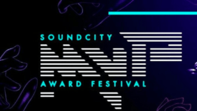 Photo of The Soundcity MVP Awards 2020 (Winners List)