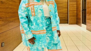 "Photo of Teni To Star In Movie Titled ""Dear Affy"""