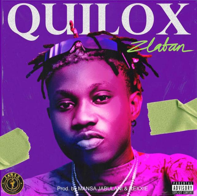 Zlatan - Quilox mp3 download