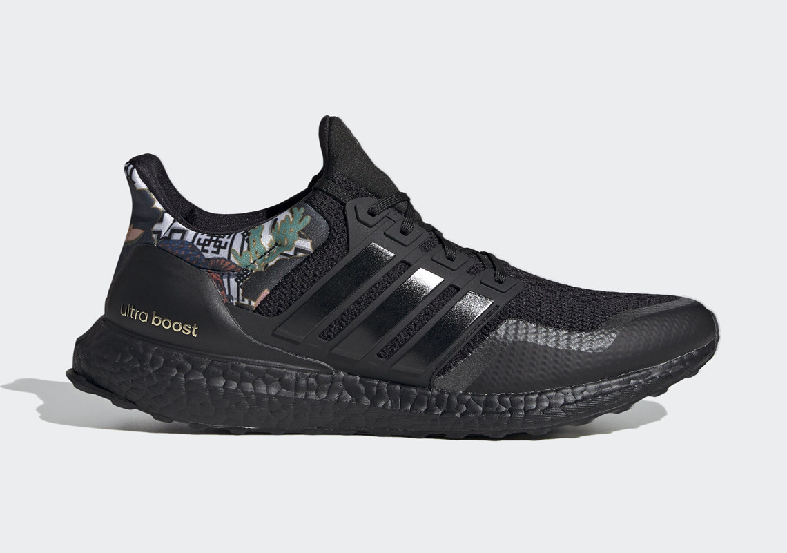 "Adidas UltraBoost 2020 ""Chinese New Year"" Pack Revealed: See Details"