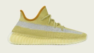 """Photo of Adidas Yeezy Boost 350 V2 """"Marsh"""" To Debut This Week: Official Images"""