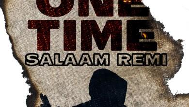 Photo of Akon & Salaam Remi – One Time