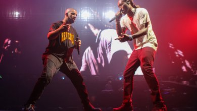 Drake Teases New Single Titled 'Life Is Good' With Future