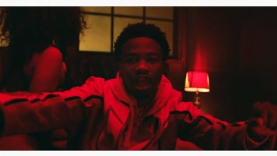 Photo of Music Video: Roddy Ricch – BOOM BOOM ROOM