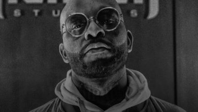 Photo of Royce Da 5'9″ Reveals Release Date & Tracklist For New Album 'The Allegory'