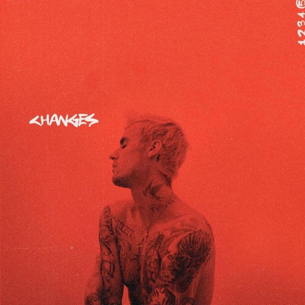 Justin Bieber - Changes Album