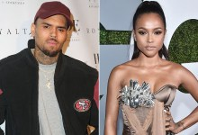 Photo of Chris Brown Publishes & Deletes a Flashback Clip Of himself and Ex Karrueche Tran