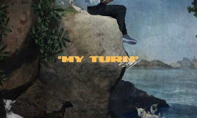Lil Baby 'My Turn' Album