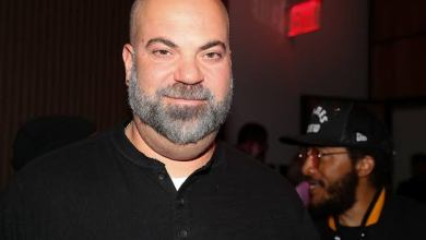 Photo of CEO Of Def Jam Paul Rosenberg Stepping Down