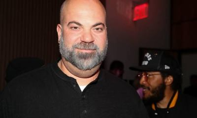 CEO Of Def Jam Paul Rosenberg Stepping Down