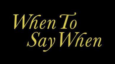 Photo of Drake Drops New Song 'When To Say When': Stream