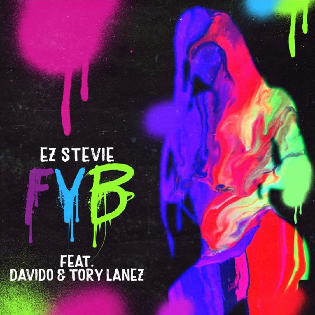 "EZ Stevie is out today with the release of his highly anticipated single Called ""FYB"" (Free Your Body)."