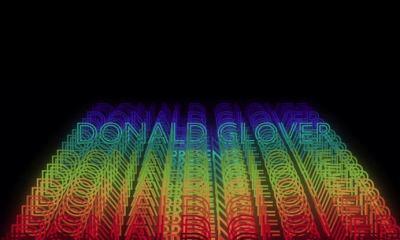 Stream Childish Gambino New Album '3.15.20'