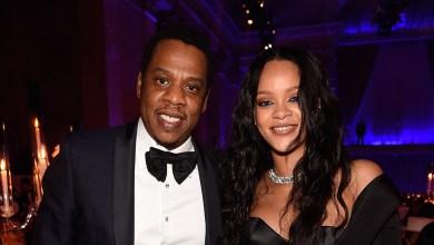 Photo of Jay-Z & Rihanna Donate $1 Million Each for Coronavirus Response Efforts