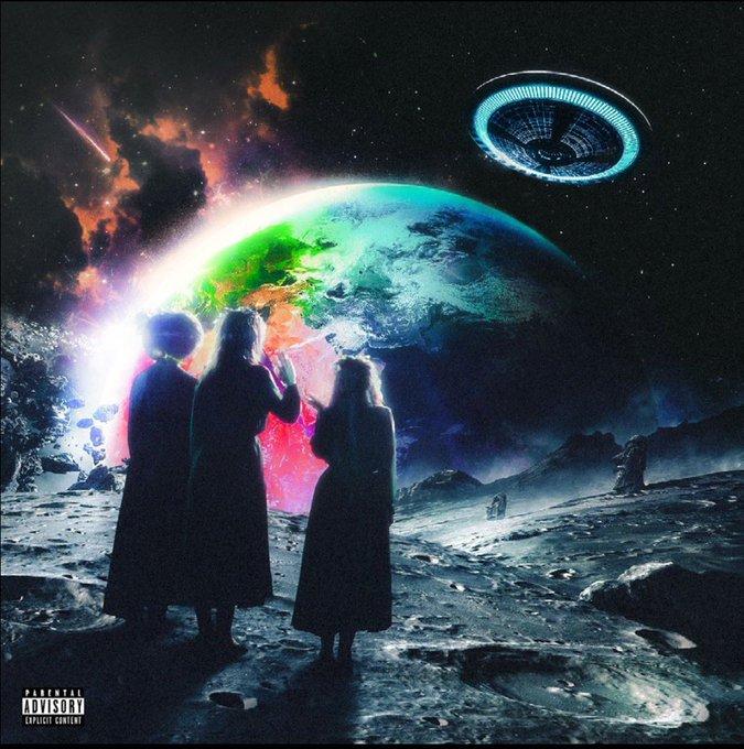 Lil Uzi Vert 'Eternal Atake' Album
