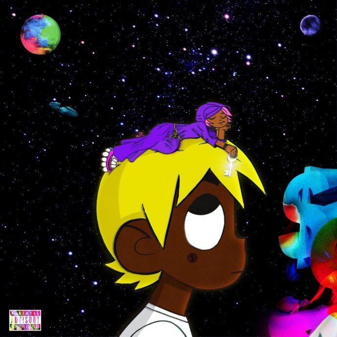 Stream Lil Uzi Vert 'Eternal Atake' Album Deluxe Version